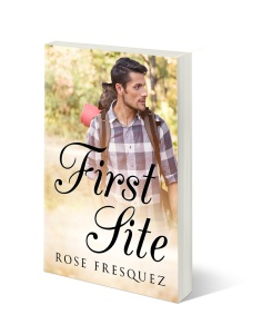 First Site by Rose Fresquez