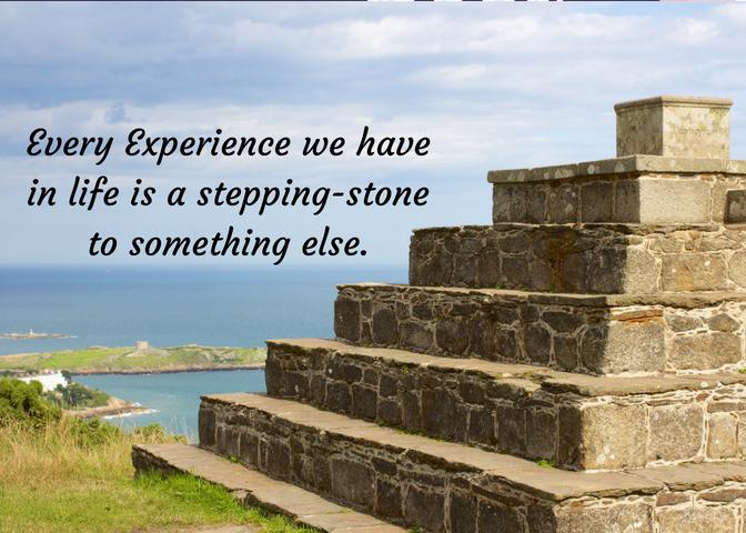 rock step