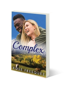Complex by Rose Fresquez